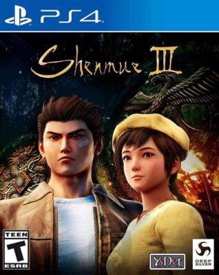 دانلود نسخه هک شده بازی Shenmue III v1.01 برای PS4