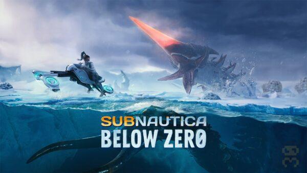دانلود بازی Subnautica Below Zero برای کامپیوتر