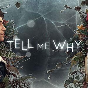 دانلود بازی Tell Me Why برای کامپیوتر