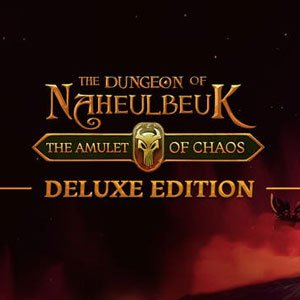 دانلود بازی کامپیوتر The Dungeon Of Naheulbeuk: The Amulet Of Chaos