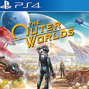 دانلود نسخه هک شده بازی The Outer Worlds v1.01 برای PS4