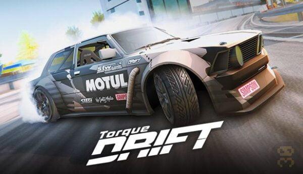 دانلود بازی Torque Drift برای کامپیوتر