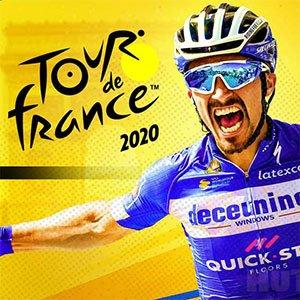 دانلود بازی Tour de France 2020 برای کامپیوتر