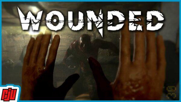 دانلود بازی Wounded The Beginning برای کامپیوتر