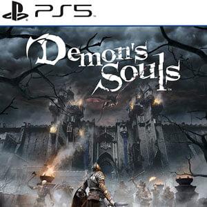 دانلود بازی Demons Souls برای PS5