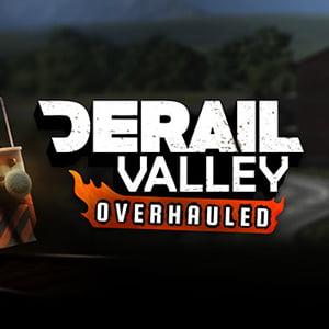 دانلود بازی Derail Valley برای کامپیوتر