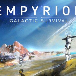 دانلود بازی Empyrion Galactic Survival برای کامپیوتر