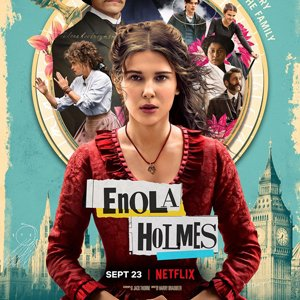 دانلود فیلم Enola Holmes 2020 با زیرنویس فارسی