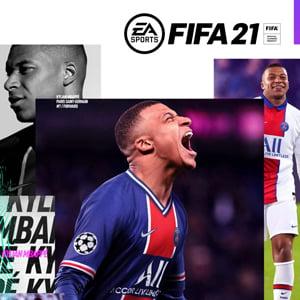 دانلود بازی FIFA 21 برای کامپیوتر