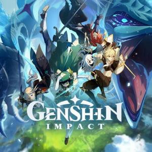 دانلود بازی Genshin Impact برای کامپیوتر