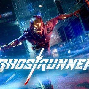 دانلود بازی Ghostrunner برای کامپیوتر