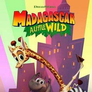 دانلود انیمیشن Madagascar A Little Wild 2020 + زیرنویس فارسی