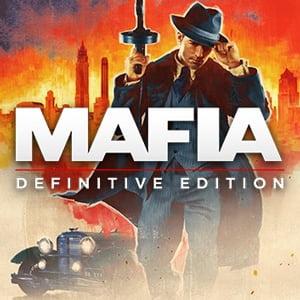 دانلود بازی Mafia Definitive Edition برای کامپیوتر