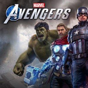 دانلود بازی Marvels Avengers برای کامپیوتر