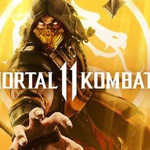 دانلود بازی Mortal Kombat XI EMPRESS برای کامپیوتر