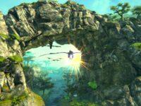دانلود بازی Panzer Dragoon Remake برای کامپیوتر