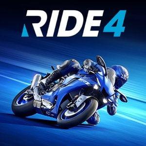 دانلود بازی RIDE 4 برای PS4 + آپدیت