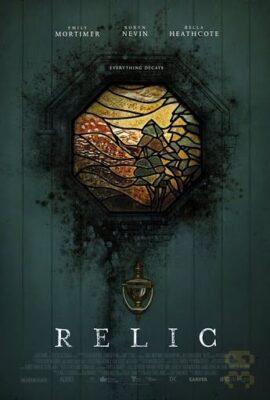 دانلود فیلم Relic 2020 با زیرنویس فارسی