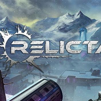 دانلود بازی Relicta برای کامپیوتر
