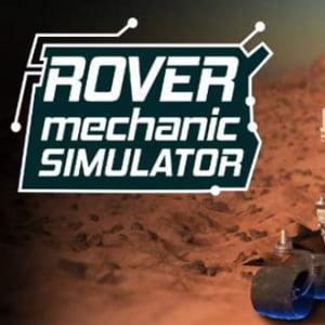 دانلود بازی Rover Mechanic Simulator برای کامپیوتر