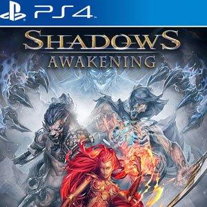 دانلود نسخه هک شده بازی Shadows Awakening برای PS4