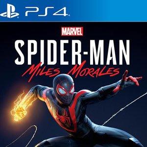دانلود بازی Spider-Man Miles Morales برای PS4