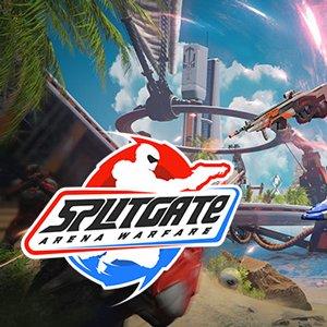 دانلود بازی Splitgate Arena Warfare برای کامیپوتر
