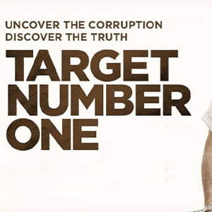 دانلود فیلم Target Number One 2020 با زیرنویس فارسی