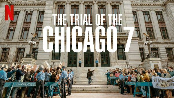 دانلود فیلم The Trial of the Chicago 7 - 2020 با زیرنویس فارسی