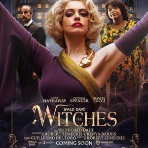 دانلود فیلم The Witches 2020 با زیرنویس فارسی