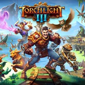 دانلود بازی Torchlight III برای کامپیوتر