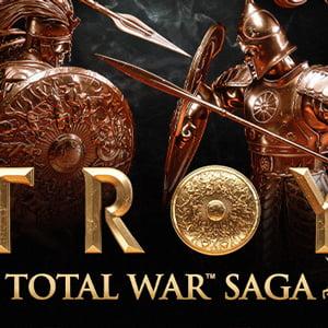 دانلود بازی Total War Saga TROY برای کامپیوتر