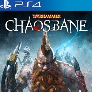 دانلود نسخه هک شده بازی Warhammer Chaosbane برای PS4