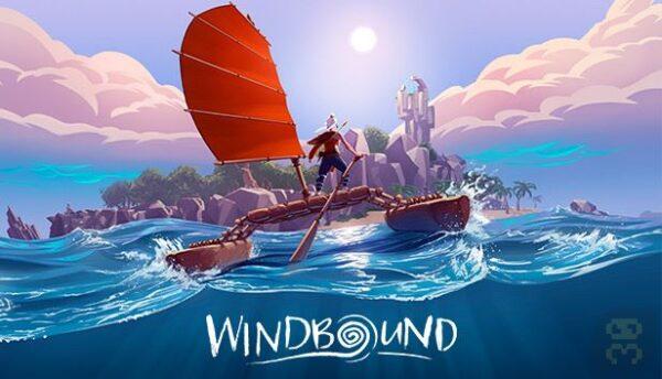 دانلود بازی Windbound برای کامپیوتر
