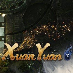 دانلود بازی Xuan-Yuan Sword VII برای کامپیوتر