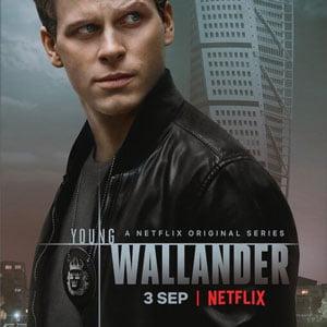 دانلود سریال Young Wallander 2020 + زیرنویس فارسی