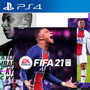 دانلود بازی FIFA 21 برای PS4 + آپدیت