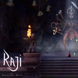 دانلود بازی Raji An Ancient Epic برای کامپیوتر