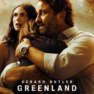 دانلود فیلم Greenland 2020 بازی زیرنویس فارسی + 4K