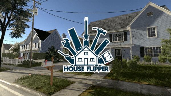 دانلود بازی House Flipper برای کامپیوتر