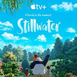 دانلود انیمیشن Stillwater 2020 + زیرنویس فارسی
