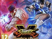 دانلود نسخه هک شده بازی Street Fighter V Champion Edition برای PS4