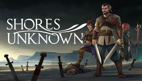 دانلود بازی Shores Unknown برای کامپیوتر
