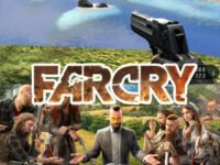 بررسی و معرفی سری بازی فوق العاده Far cry