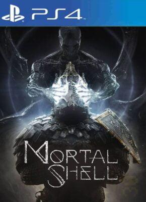 دانلود نسخه هک شده بازی Mortal Shell برای PS4