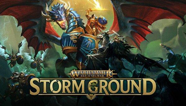 دانلود بازی Warhammer Age of Sigmar Storm Ground برای کامپیوتر